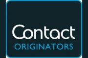 logo contact originators